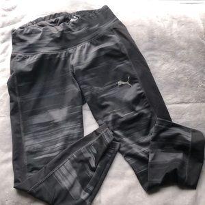 Puma crop leggings